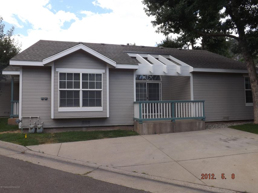 160 Orchard Lane Glenwood Springs, Co 81601 - MLS #: 150257
