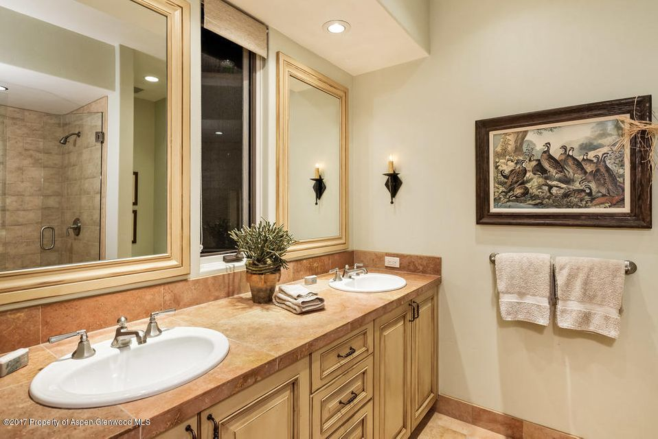 80 Spruce Ridge Lane Snowmass Village, Co 81615 - MLS #: 150295