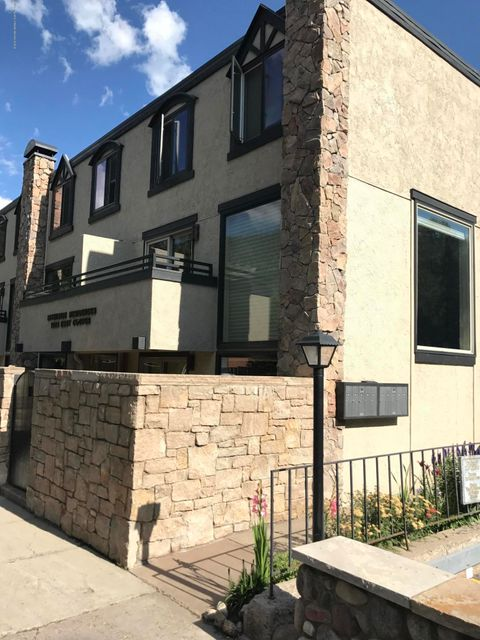 1024 E Cooper, #1 - Central Core, Colorado
