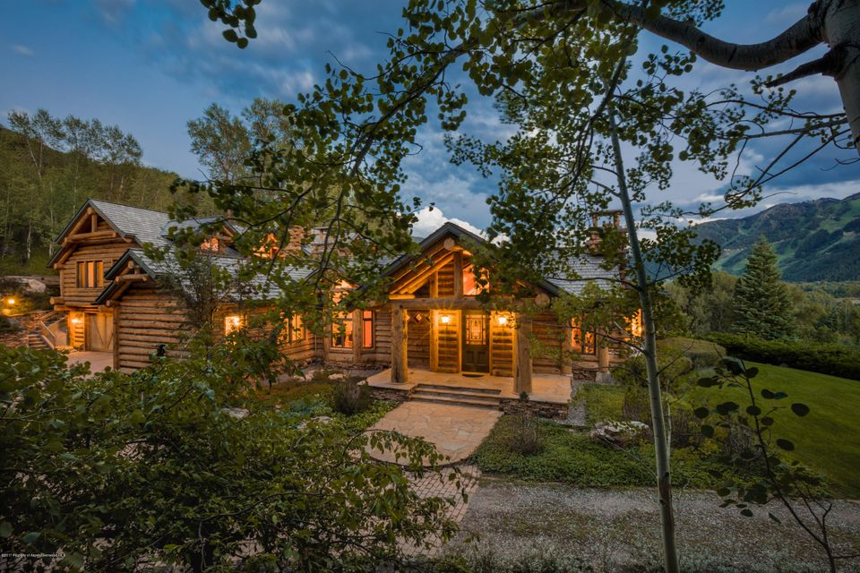 1099 Willoughby Way Aspen, Co 81611 - MLS #: 147077