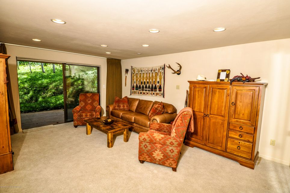 44 North Ridge Lane #Unit A Snowmass Village, Co 81615 - MLS #: 150273