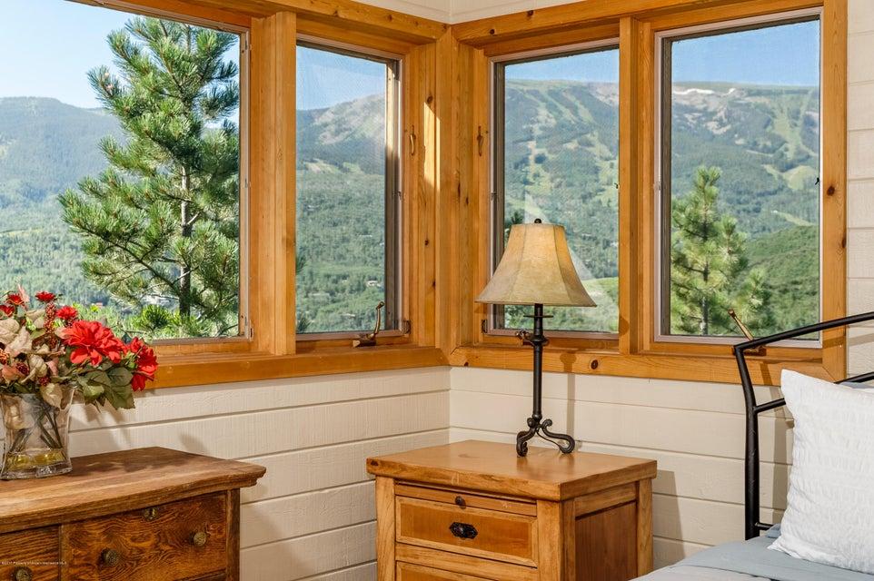 104 Wildridge Lane Snowmass Village, Co 81615 - MLS #: 150272