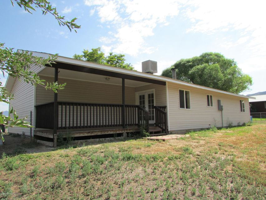 526 Village Drive Rifle, Co 81650 - MLS #: 150284