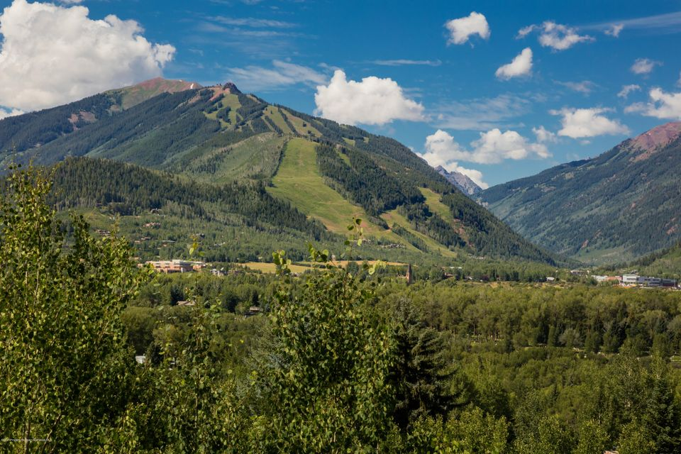 81 Herron Hollow Road Aspen, Co 81611 - MLS #: 150249