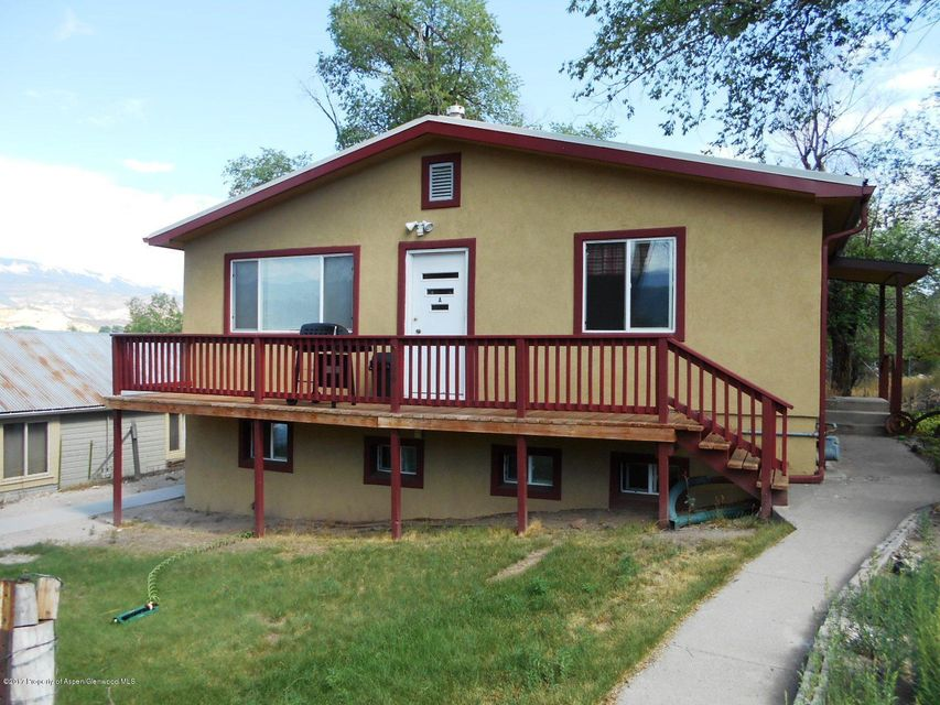 426 E 4th Rifle, Co 81650 - MLS #: 150294