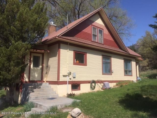 51521 1 Hwy 6 Glenwood Springs, Co 81601 - MLS #: 150296