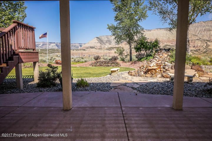 233 Meadow Creek Drive Parachute, Co 81635 - MLS #: 150298