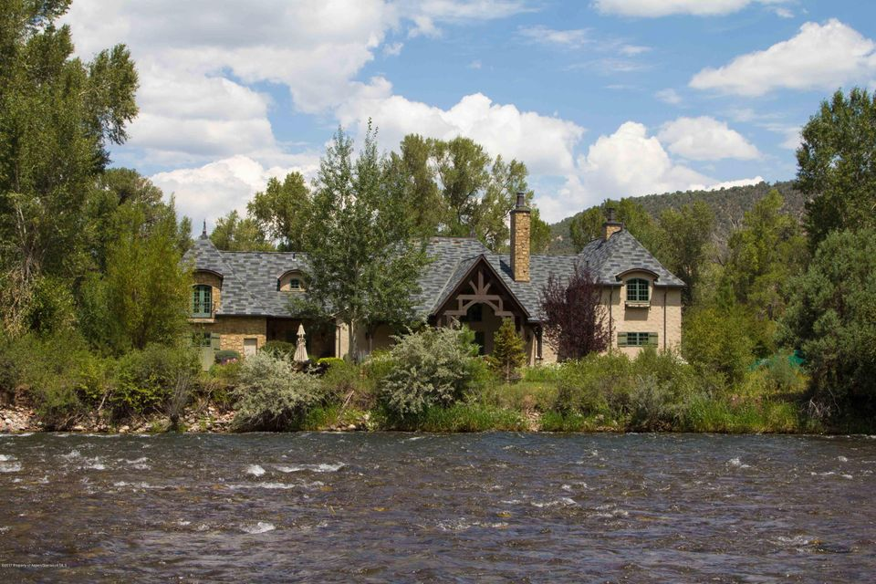 16 St Finnbar Farm Carbondale, Co 81623 - MLS #: 150307
