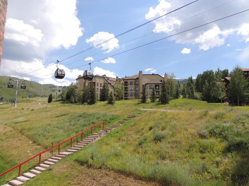 360 Wood Road #Unit 313 Snowmass Village, Co 81615 - MLS #: 150256