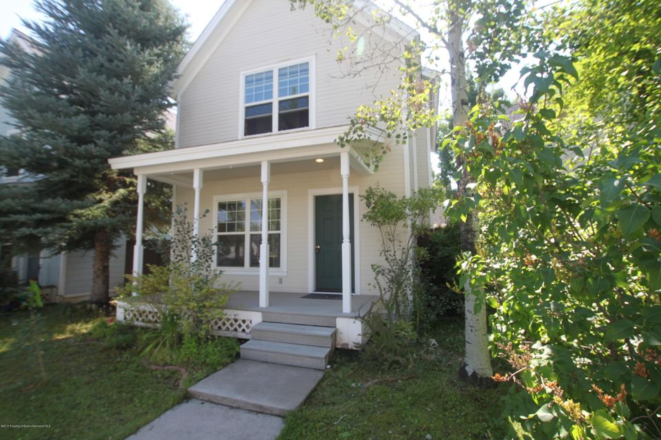 4262 Morgan Street Glenwood Springs, Co 81601 - MLS #: 150316