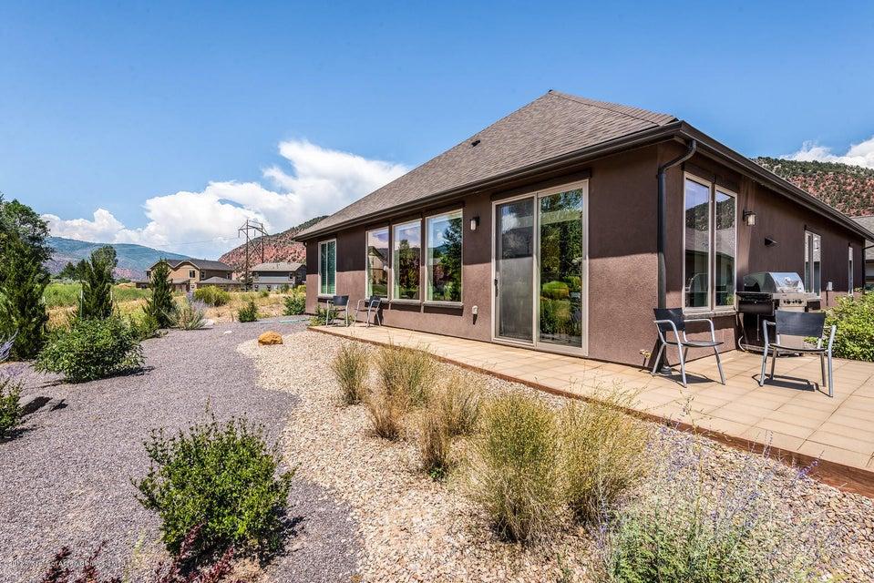 279 Blue Heron Glenwood Springs, Co 81601 - MLS #: 150310