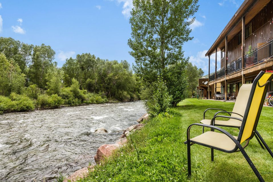 23284 Two Rivers Road #15 Basalt, Co 81621 - MLS #: 150334