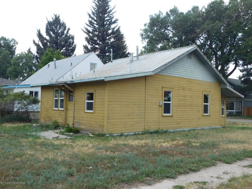 795 Breeze Street Craig, Co 81625 - MLS #: 150323