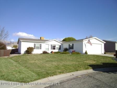 37 Little Phoenix Way Battlement Mesa, Co 81635 - MLS #: 150325