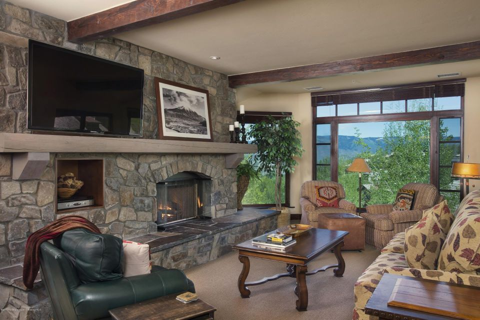 135 Timbers Club Court #C1-II Snowmass Village, Co 81615 - MLS #: 150336