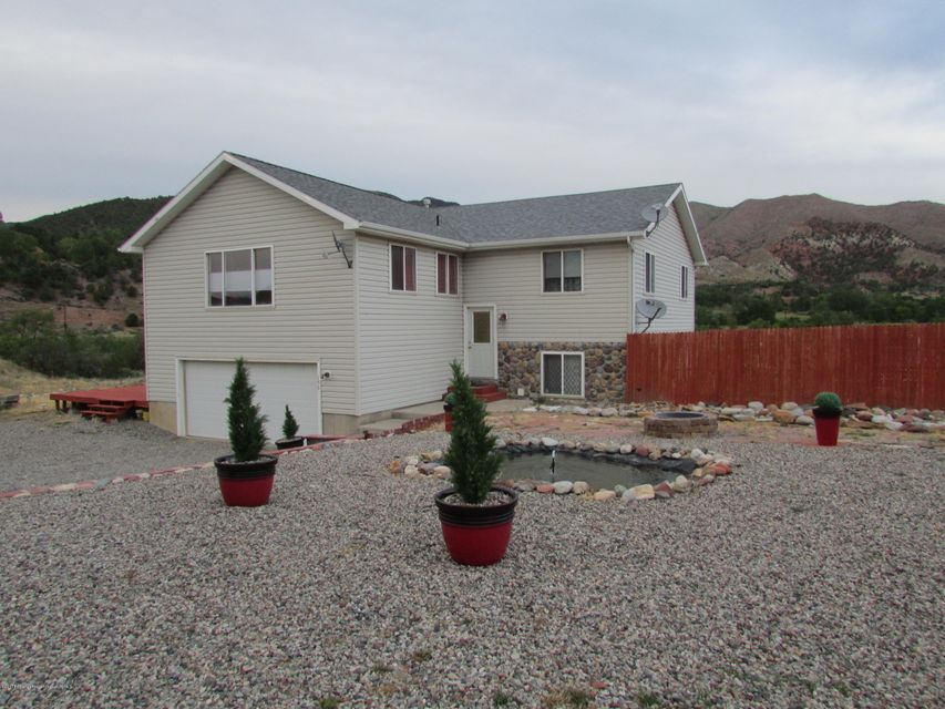 139 River Boat, New Castle, CO 81647