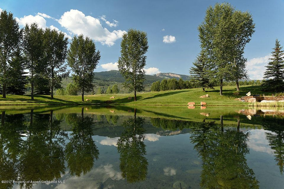 1214 Owl Creek Ranch, Aspen, CO 81611