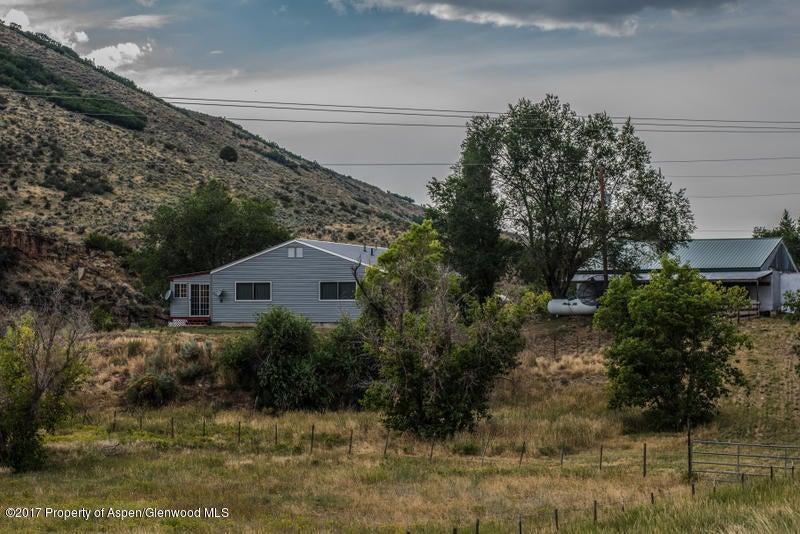 16 County Road 47, Hamilton, CO 81638