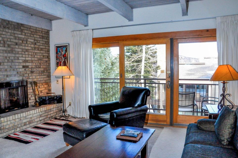 690 Carriage Way C-2D, Snowmass Village, CO 81615