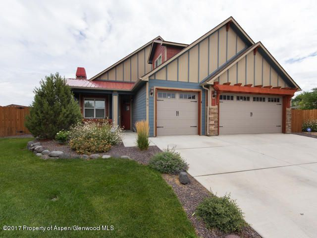 670 High Sierra Lane, Grand Junction, CO 81505