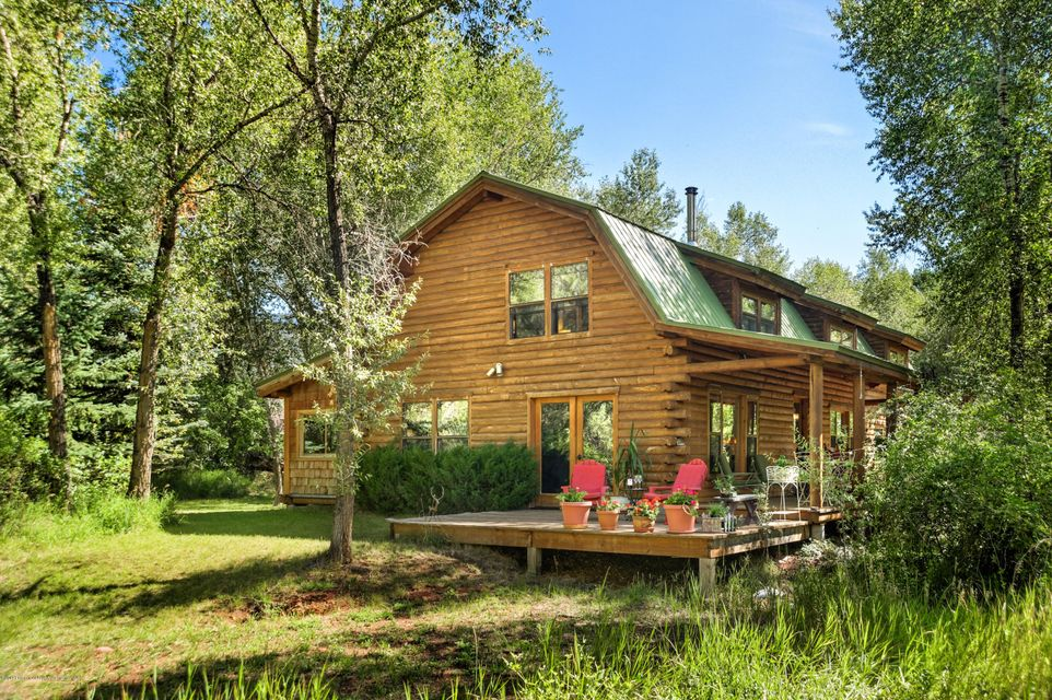 10 River Oaks Lane, Basalt, CO 81621