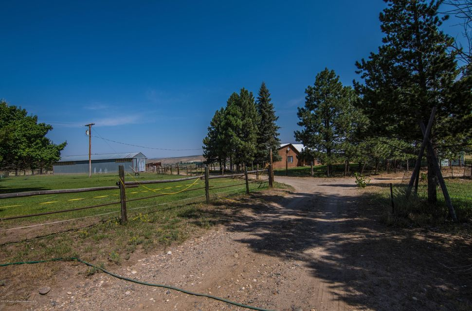 59431 Highway 318, Maybell, CO 81640