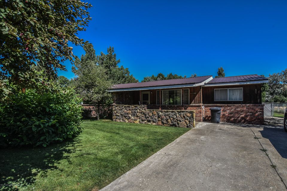 847 W 6th Street, Craig, CO 81625