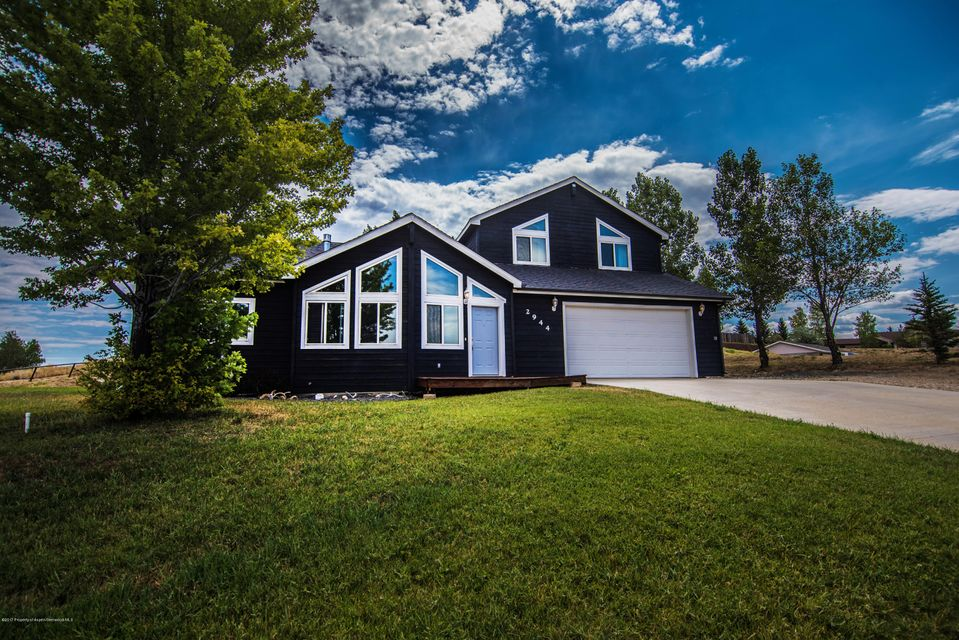 2944 Pine Ridge, Craig, CO 81625