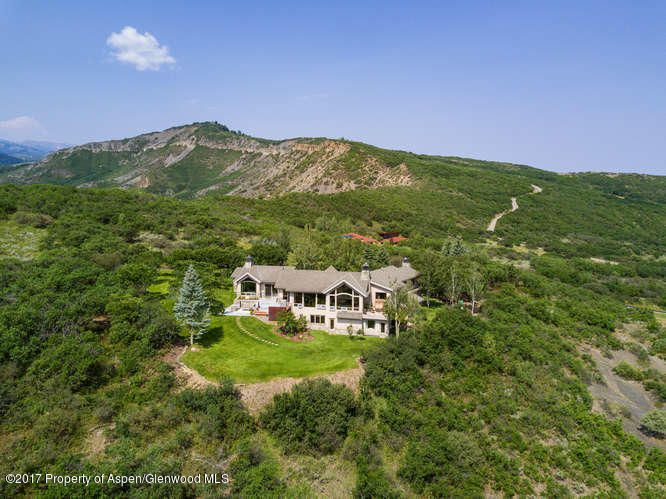 2653 Juniper Hill Road - Brush Creek Village, Colorado