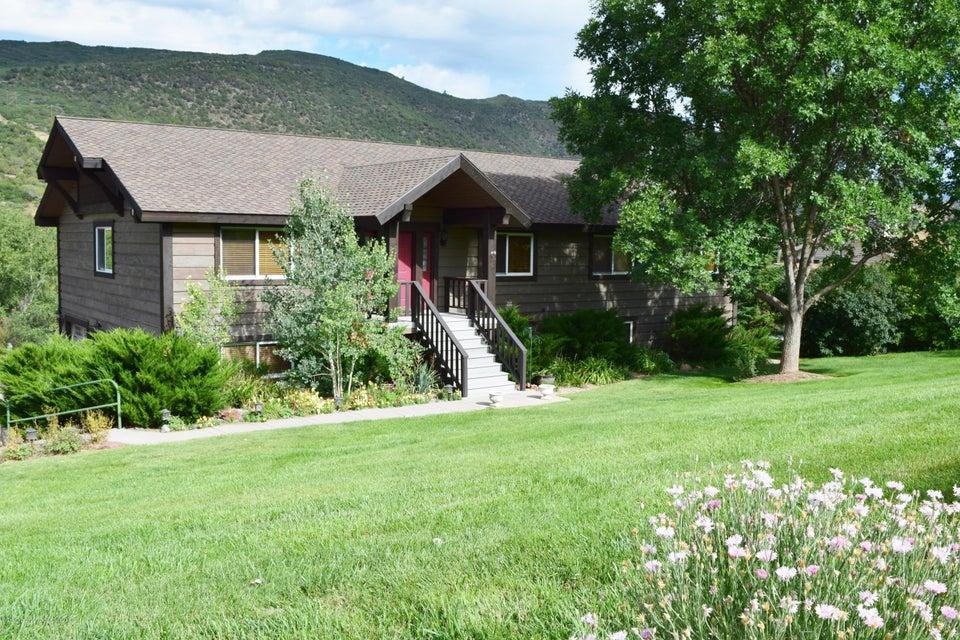72 Alpine Court, Glenwood Springs, CO 81601
