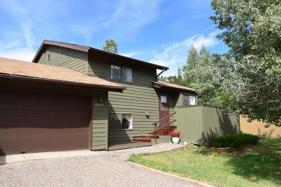 78 N Meadow View Court, Glenwood Springs, CO 81601