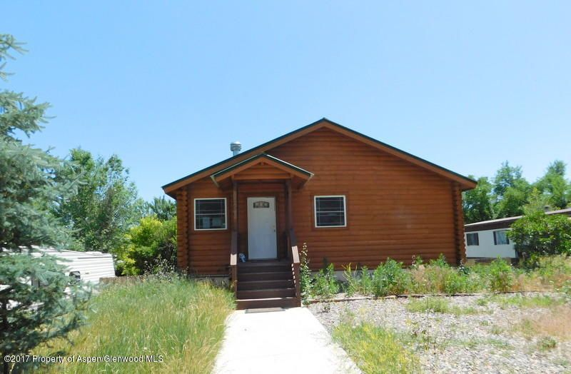 1250 Garfield Street, Meeker, CO 81641