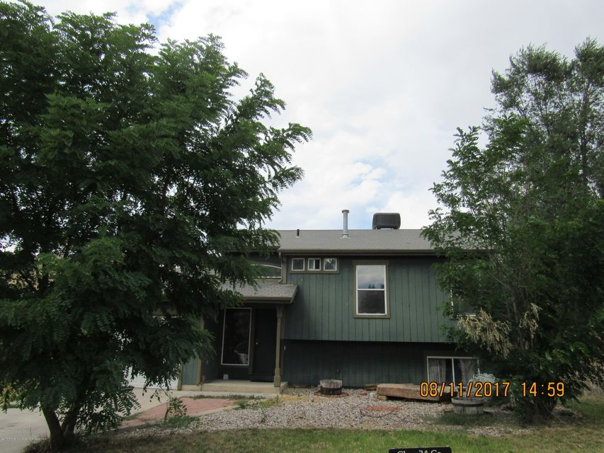 1410 Em Avenue, Silt, CO 81652