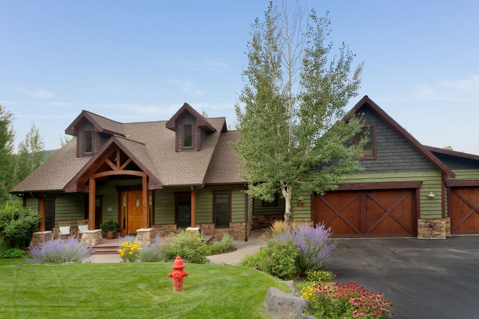 241 Larkspur Drive, Carbondale, CO 81623