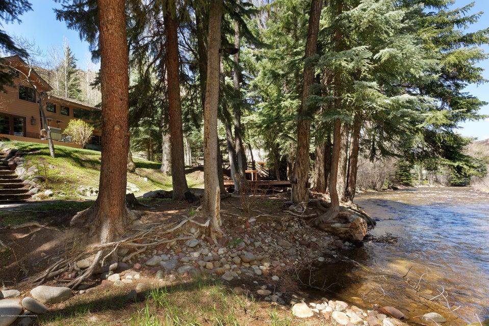 1360 Red Butte Drive, Aspen, CO 81611