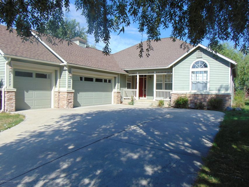 708 N Wild Horse Drive, New Castle, CO 81647