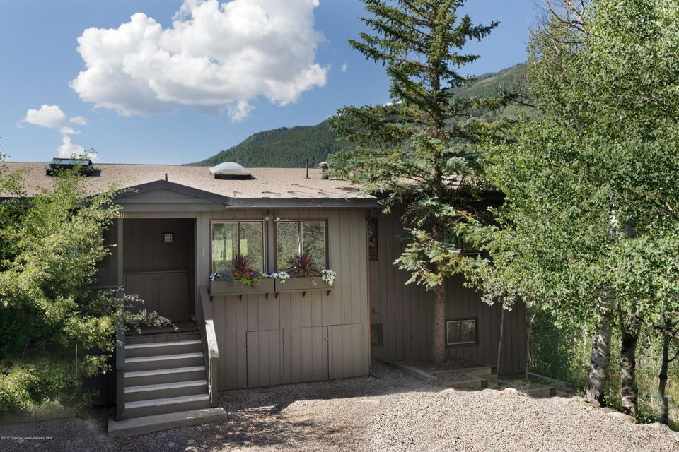 6 Mountain Laurel Court, 1 - East Aspen, Colorado