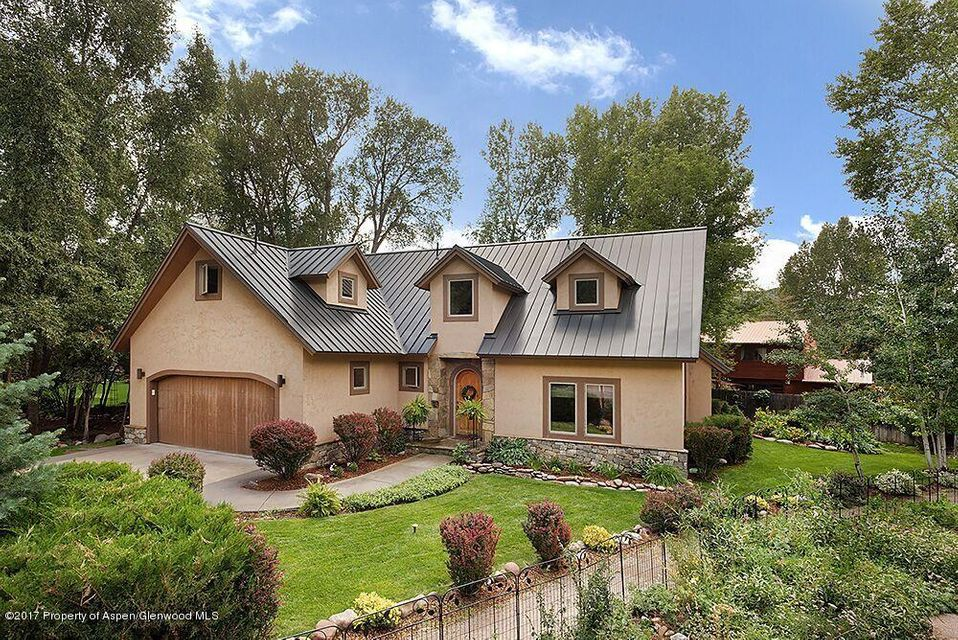 60 River Cove, Basalt, CO 81621