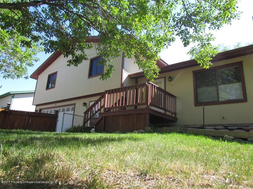 310 Dogwood Drive, Silt, CO 81652