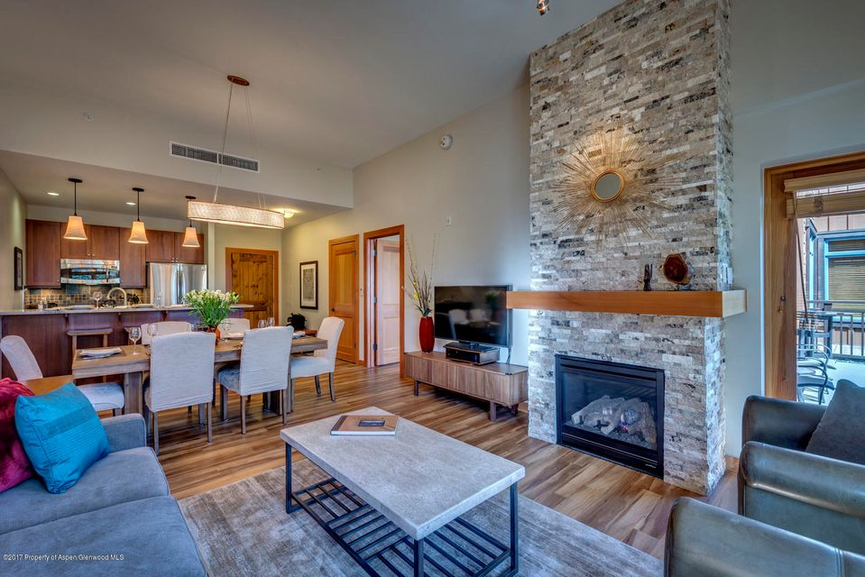 60 Carriage Way, Bldg C #30 - Snowmass Village, Colorado