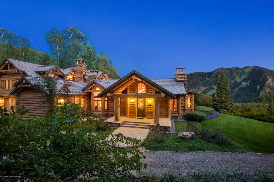 1099 Willoughby Way - Red Mountain, Colorado