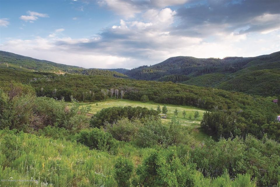 4424 County Road 134, Paradise V - West of Glenwood, Colorado