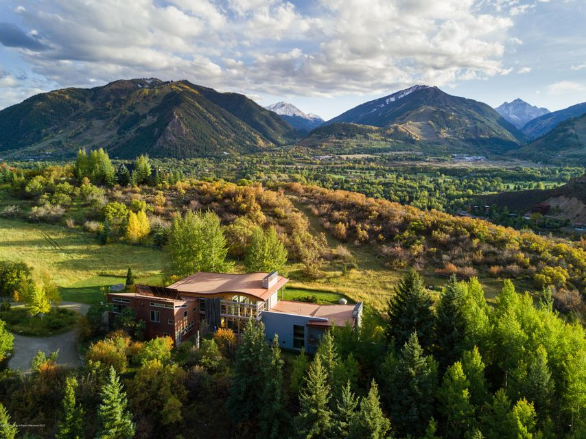 700 Nell Erickson - Red Mountain, Colorado
