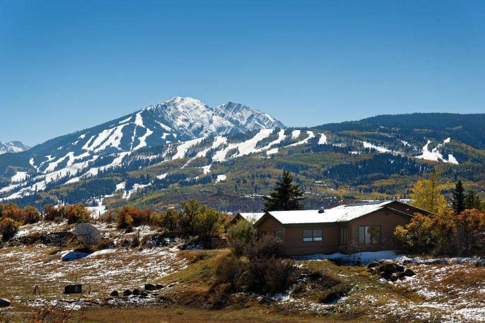 1765 McLain Flats Road - McLain Flats, Colorado