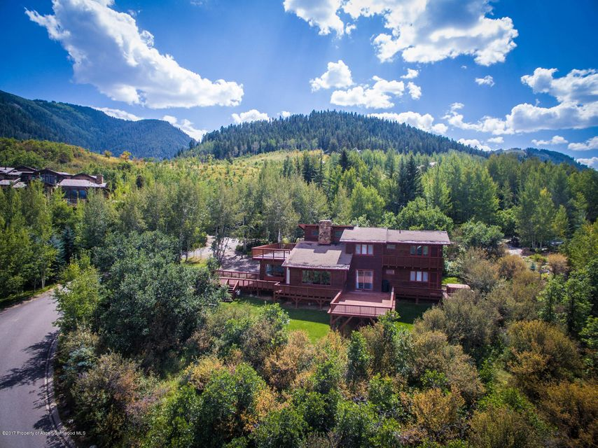 174 Larkspur Lane - West Aspen, Colorado