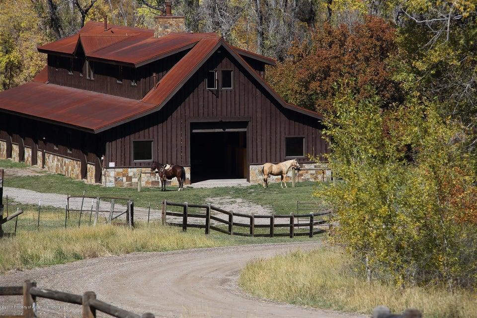 4424 County Road 134, Stone Peak - West of Glenwood, Colorado