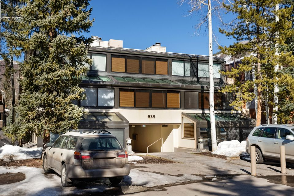 926 Waters Avenue, #202 - Central Core, Colorado