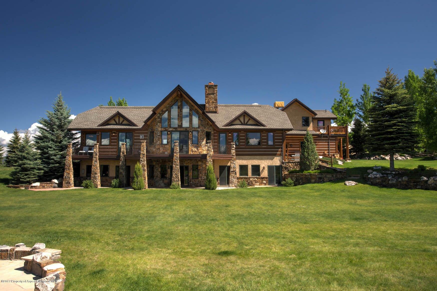 435 Fox Run - Missouri Heights, Colorado