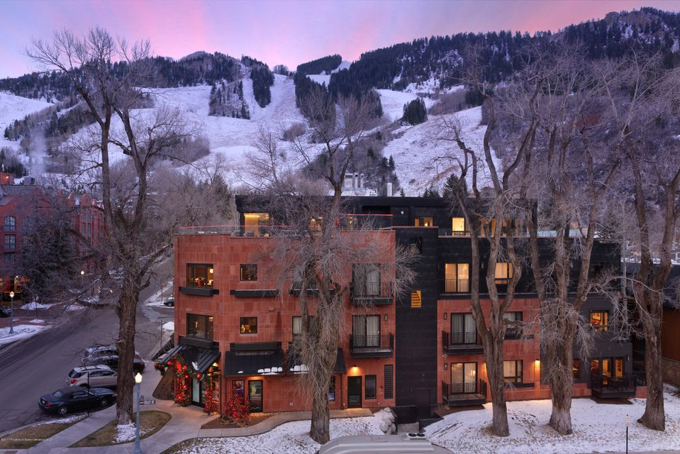 219 E Durant Ph-20 Avenue, one of homes for sale in Aspen