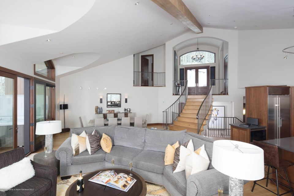 261 Edgewood Lane,Snowmass Village,Colorado 81615,5 Bedrooms Bedrooms,6 BathroomsBathrooms,Residential Rentals,Edgewood,138653